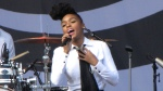 Janelle Monae - Way Out West 2011