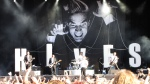 The Hives - Way Out West 2011