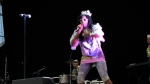 Santigold - Way Out West 2011