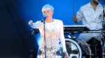 Robyn - Way Out West 2011