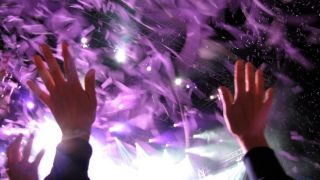 Prince - Purple Rain - Way Out West 2011