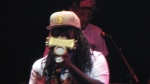 T-Pain - Yes! Open Air - All Star Stockholm Festival, Stockholm 2011